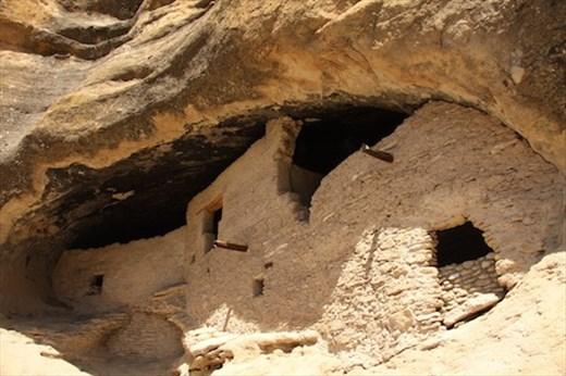 Gila Cliff Dwellings NM