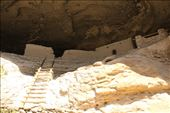 Shoots and Ladders, Gila Cliff Dwellings NM: by vagabonds3, Views[21]
