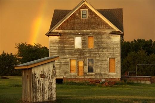 After the Storm, Goodland KS