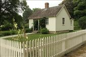 Herbert Hoover's birthplace, Hoover NHS: by vagabonds3, Views[54]