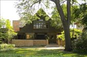 FL Wright's Home and Studio, Oak Park IL: by vagabonds3, Views[152]