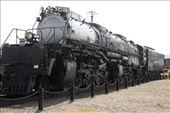 Freight locomotive, Steamtown NHS: by vagabonds3, Views[38]