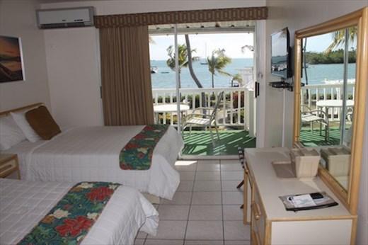La Parguera Hotel, Puerto Rico
