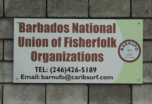 Fisherfolk, Bridgetown, Barbados