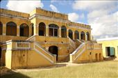 Danish Fort, Christiansted NHS: by vagabonds3, Views[85]