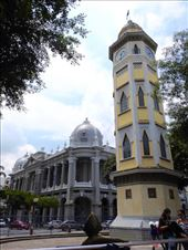 Downtown Guayaquil: by vagabonds3, Views[54]