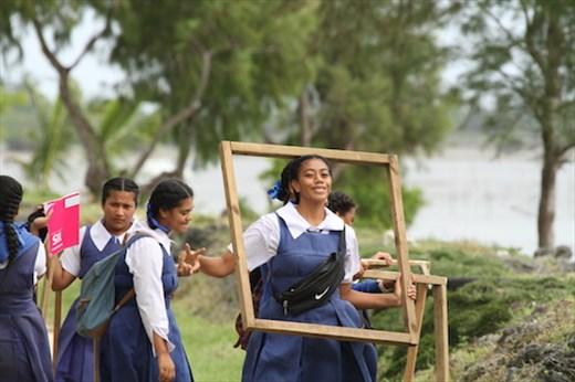 Biology project, Tonga