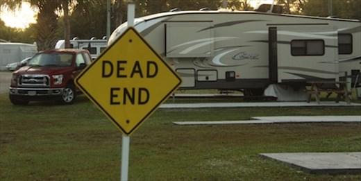 End of an Era?