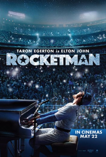 Rocketman — Sex, Drugs and Rock-and-Roll