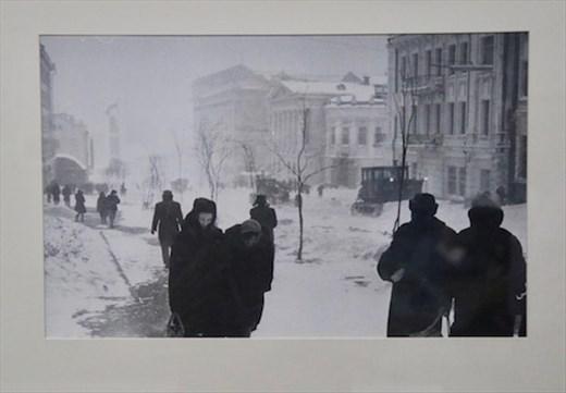 Museum photos, Vladivostok
