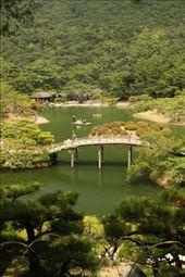 Ritsurin Garden, Takamatsu: by vagabonds3, Views[142]