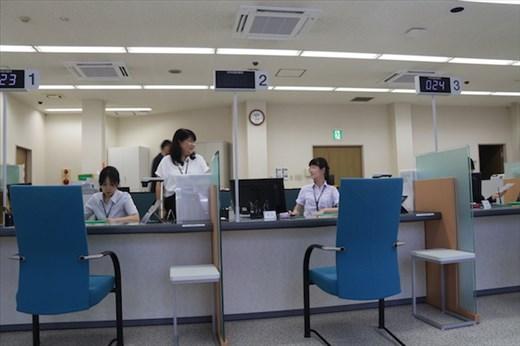 Changing Yen, Kanazawa