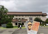 Tickets to Ride, Tokyo National Museum: by vagabonds3, Views[114]