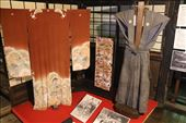 Wedding kimonos, Hida Folk Village: by vagabonds3, Views[6]