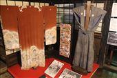 Wedding kimonos, Hida Folk Village: by vagabonds3, Views[5]