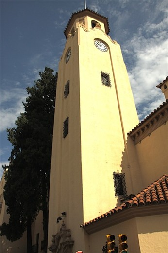 Jesuit Block WHS, Cordoba