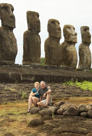 Easter Island, 2012