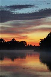 Pantanal sunrise: by vagabondstoo, Views[706]