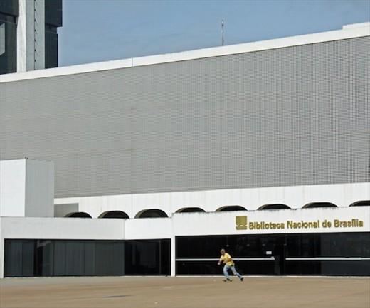 Not what Niemeyer had in mind!