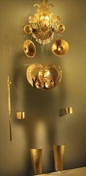 Museo del Oro, Bogota: by vagabondstoo, Views[200]