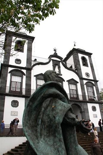Igreja do Monte, , Madeira