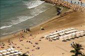 Sandy beach, Alicante: by vagabondstoo, Views[196]