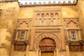 Exterior of the Mezquita, Cordoba: by vagabondstoo, Views[269]