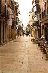Ubeda street scene: by vagabondstoo, Views[239]