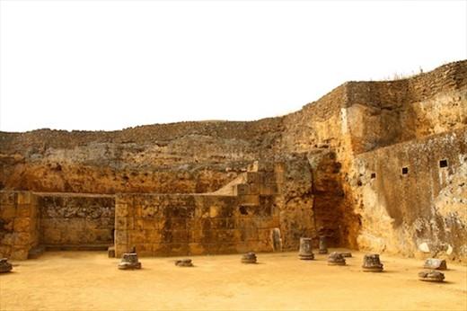 Necropolis of Carmona