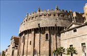 Walled city of Avila: by vagabondstoo, Views[368]