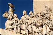 Henry the Navigator, Monument to the Discoveries, Belem: by vagabondstoo, Views[122]