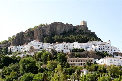 The White Hill Towns Of Andalucia Spain Worldnomads Com