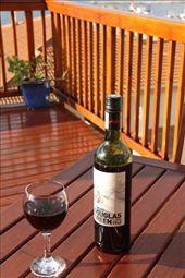 Cheap wine...: by vagabondstoo, Views[295]