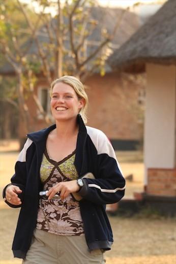 Dana the Dutch goddess, Kasungu NP