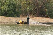 Legal fishing, Kafue NP: by vagabondstoo, Views[207]