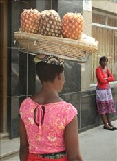 Streets of Lusaka: by vagabondstoo, Views[594]