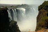 Vic Falls: by vagabondstoo, Views[208]