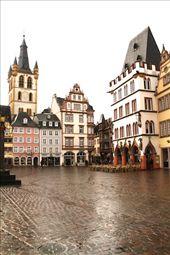 Trier, Germany: by vagabondstoo, Views[292]
