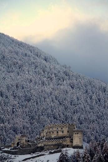 Stelvio, Italy