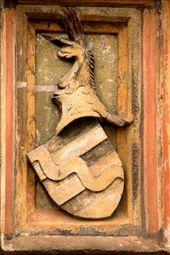 Coat of Arms, Bamburg: by vagabondstoo, Views[206]