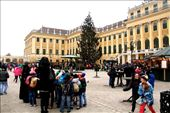School's Out, Schonbrunn Palace, Vienna: by vagabondstoo, Views[511]
