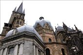 Aachen Cathedral: by vagabondstoo, Views[537]