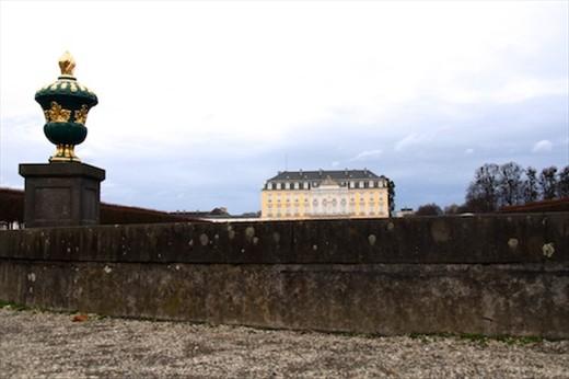 Augustusburg Castle, Bruhl