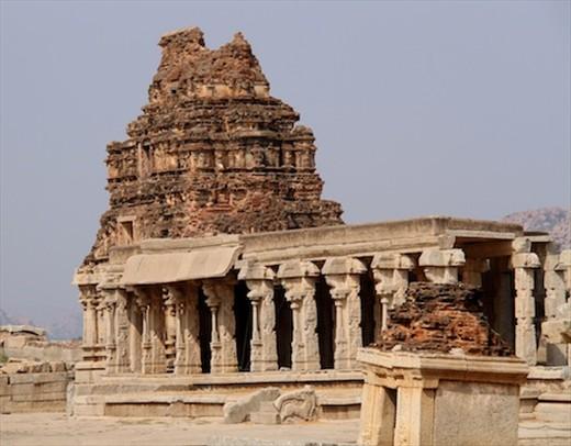 Vithala Temple, Hampi
