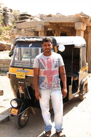 Ravi, our