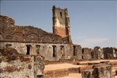 Ruins of St. Augustine, Old Goa: by vagabondstoo, Views[294]