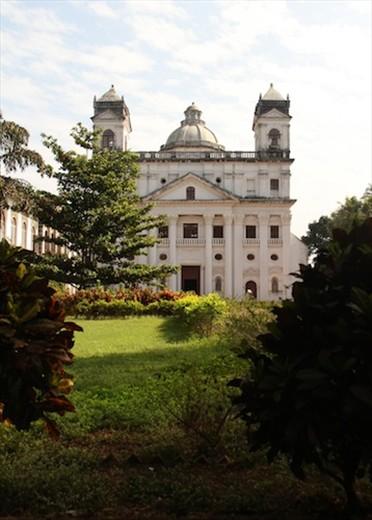 St. Cajetan, Old Goa