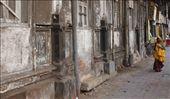 Beggar Woman, Mumbai: by vagabondstoo, Views[374]