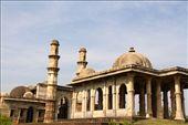 Kevda Masjid, Champaner: by vagabondstoo, Views[417]