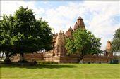 Lakshmana Temple, Khajuraho: by vagabondstoo, Views[721]